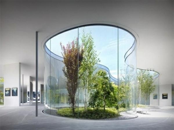 Design Wintergarten 110 prima bilder wintergarten gestalten archzine