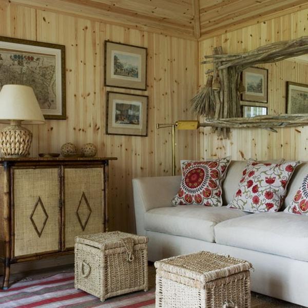 schlafzimmer blau. wohnzimmer einrichten beige. wanddeko wohnzimmer ...