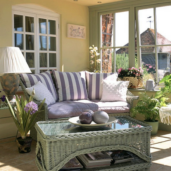 Landhausstil rustikal wohnzimmer  Design : schöner wohnen landhausstil wohnzimmer ~ Inspirierende ...