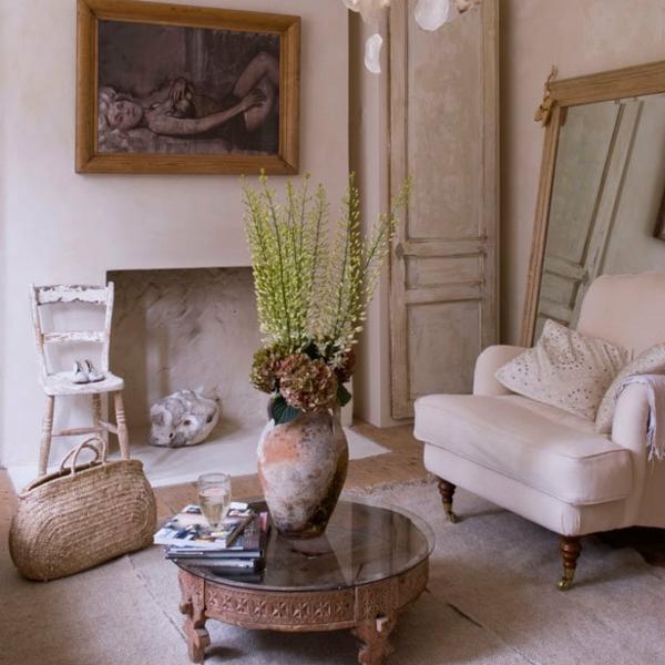 Beautiful Wohnzimmer Deko Rustikal Gallery - ghostwire.us ...