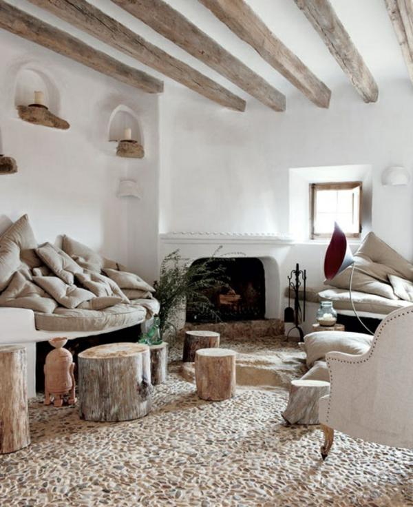 wohnzimmer-rustikal-hell-und-wunderschön-erscheinen