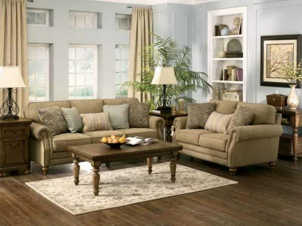 wohnzimmer-rustikal-sehr-hell-und-schön