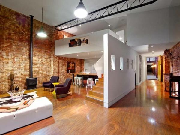 wohnzimmer rustikal:wohnzimmer-rustikal-super-groß-und-schön