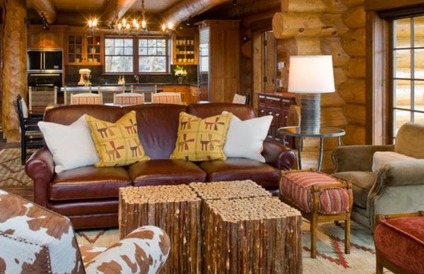 wohnzimmer-rustikal-traditionell-ausgestattet