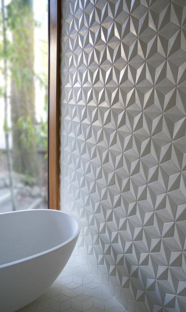 wunderbare-Wandgestaltung- modernes-Interior-Design-Badezimmer