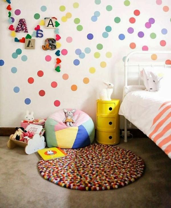 --wunderbare-Wandgestaltung- modernes-Interior-Design