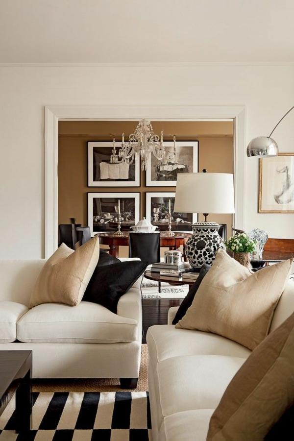 wunderbare--und-moderne-Eierschalenfarben-in-dem-Wohnzimmer-