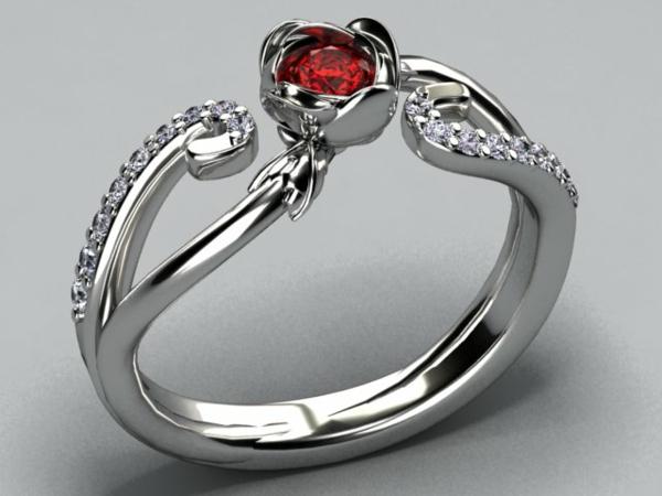 wunderbarer-Verlobungsring--Rot