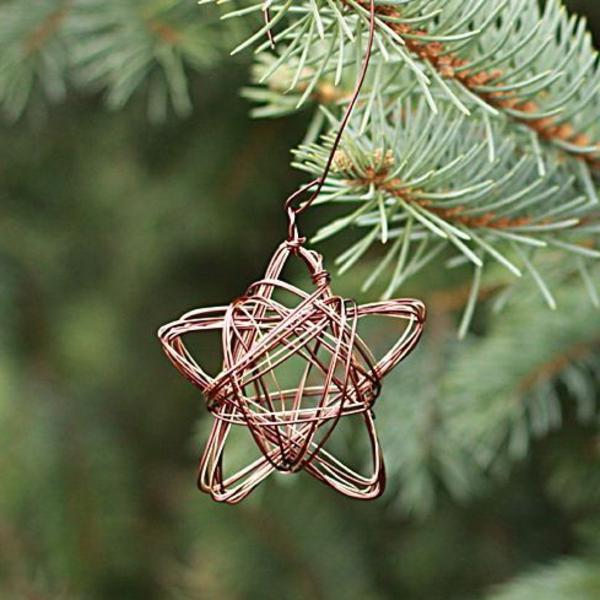 wunderschöne-Weihnachtsdekoration-selber-basteln