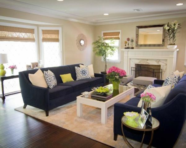 wunderschöne-moderne-Eierschalenfarben-für-das-Wohnzimmer