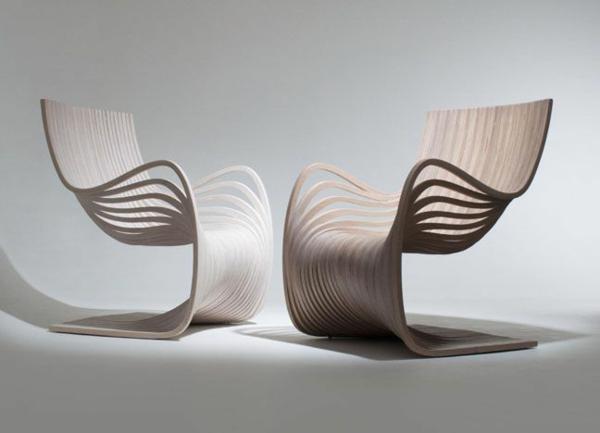 Designer mobel aus holz skando