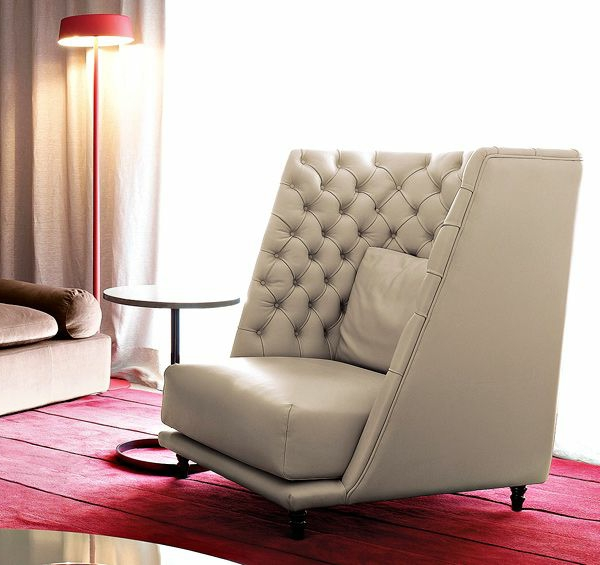 wunderschöner-bequemer-Sessel-mit-coolem-Design