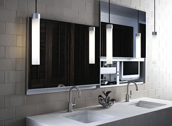 wunderschönes-dunkles-badezimmer-mit-einem-designer-badspiegel