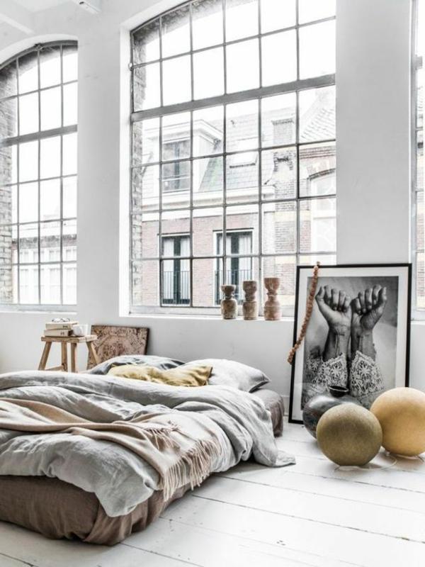 zimmer-einrichtungsideen-schlafzimmer-mit-super-großen-fentsern