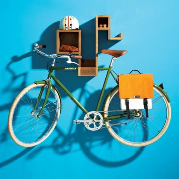 Aufbewahrung-von-Fahrrädern-praktische-Ideen