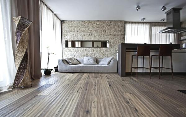 Bodenbelag-aus-Holz-für-eine-wunderbare-Atmosphäre-zu-Hause