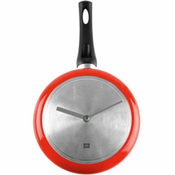 Cooking Time Wall Clock-resized
