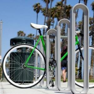 Fahrradständer - 110 tolle Designs!