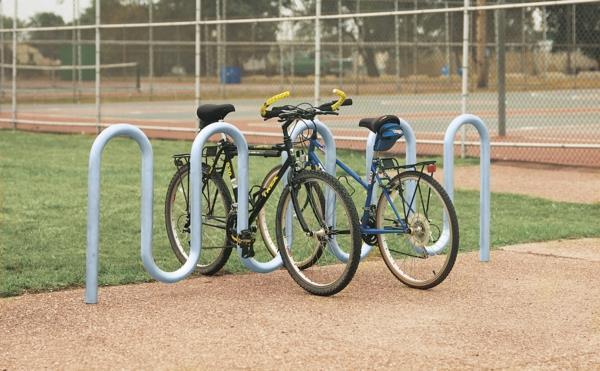 Fahrrad-Ständer-aus-Metall-