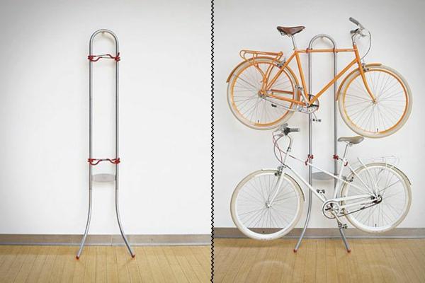Fahrradaufbewarung-sehr-schöne-praktische-Ideen-