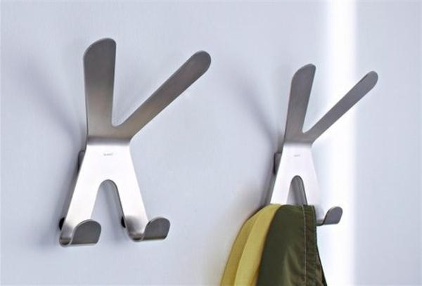 -Garderobenhaken-mit-tollem-Design-aus-Edelstahl