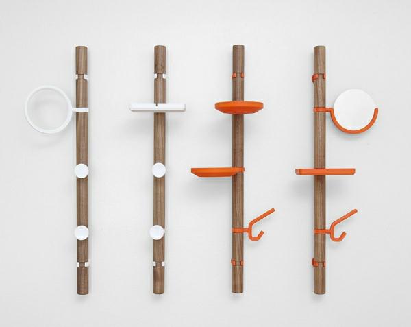 Garderobenständer-Holz-mit-originellem-Design