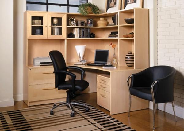 Heimbüro-Schreibtisch-mit-super-funktionellem-Design