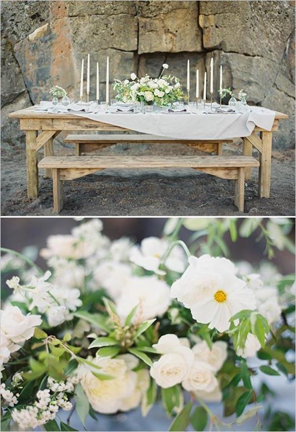 -Hochzeitdeko-fantastische-elegante-und-stilvolle-Ideen-zur-Dekoration-mit-weißen-Blumen