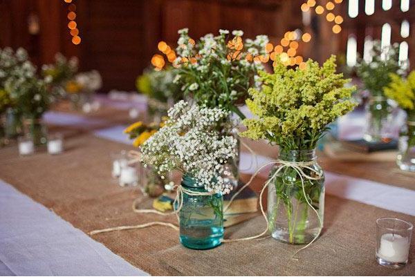 -Hochzeitsdeko-für-Tisch-wunderschöne-stilvolle-Ideen-