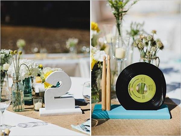 -Hochzeitsdeko-für-Tisch-wunderschöne-stilvolle-Ideen