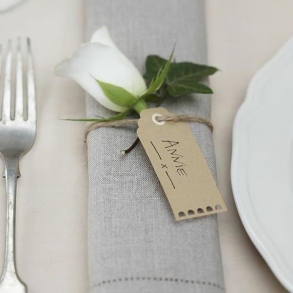 -Hochzeitsdeko-für-Tisch--wunderschöne-stilvolle-Ideen