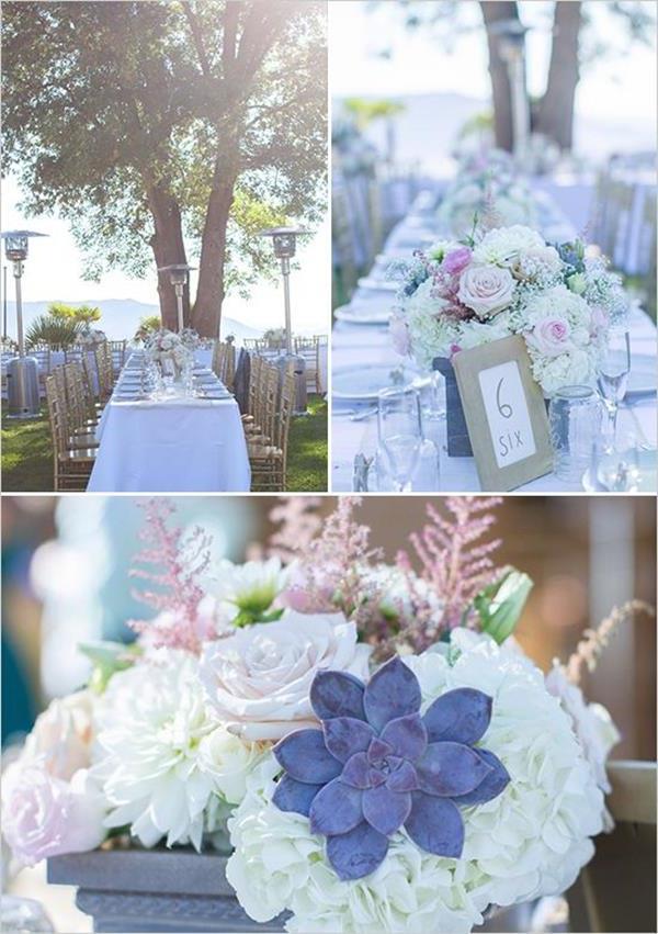 Hochzeitsdeko-günstig-Hochzeitsdeko-selber-machen-Blumendeko-für-Tisch--