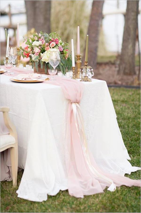 Hochzeitsdeko Selber Machen Hochzeitstischdeko Deko Hochzeit Vintage