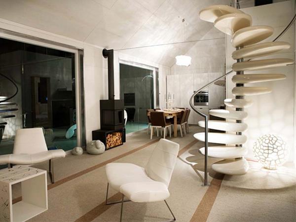 Ideen-für-das-moderne-Interior-Design-Innentreppe-