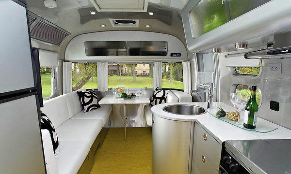 26 Lastest Inside Luxury Caravans | ruparfum.com