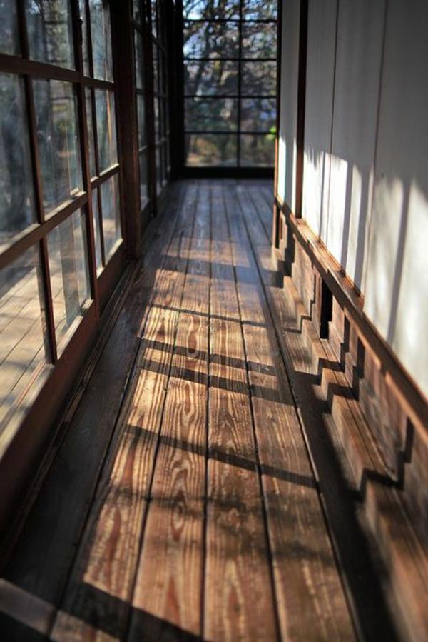 Interior-Design-Ideen--Bodenbeläge-aus-Holz-