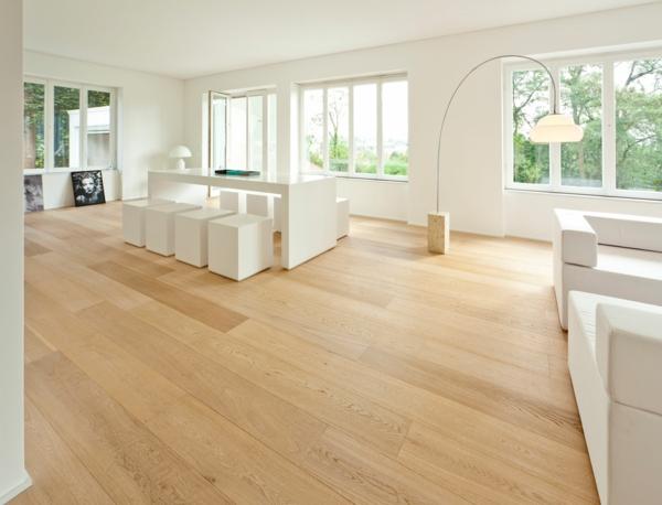-Interior-Design-Ideen-Bodenbelag-aus-Holz-