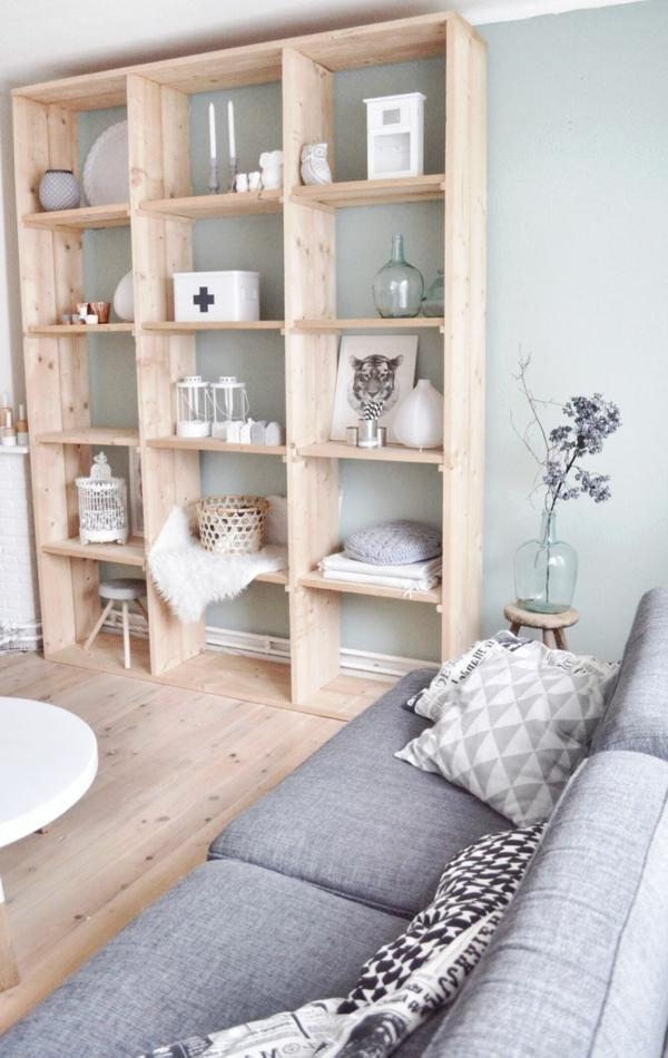 Interior-Design-Ideen-Bodenbelag--aus-Holz