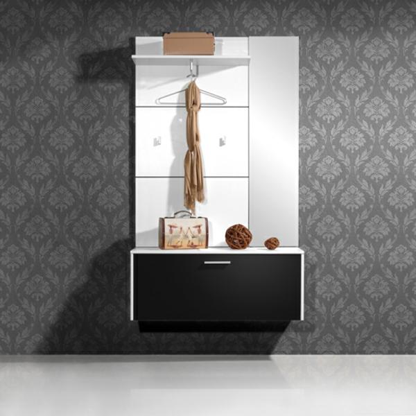 Interior-Design-Ideen-Flurmöbel-aus-Holz--