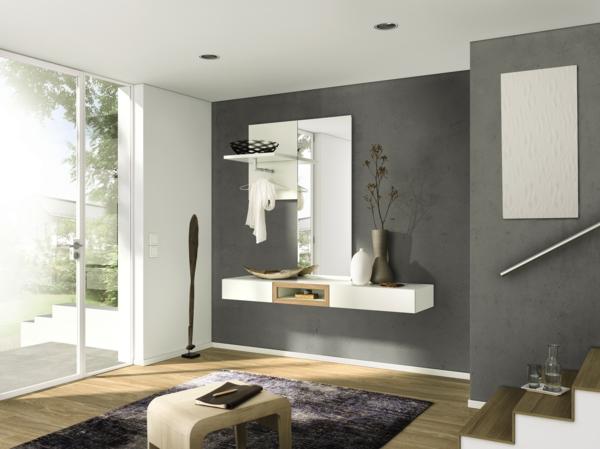 Interior-Design-Ideen-schöne-Dielenmöbel-in-Weiß