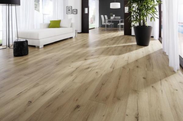 Moderner Laminatboden - 130 schöne Beispiele! - Archzine.net