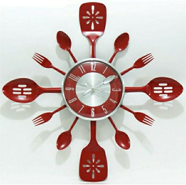 Küchenwand-wunderschöne-moderne-Wanduhren-mit-faszinierendem-Design