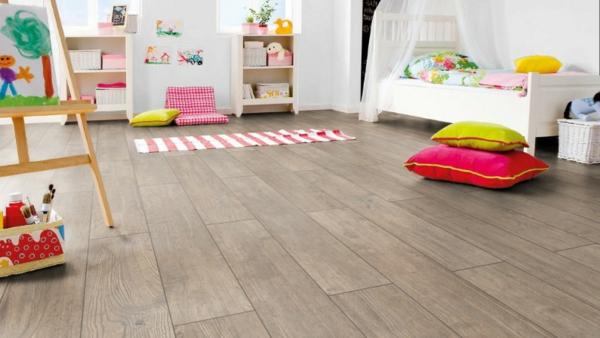 Kinderzimmer-mit-Laminat-Interior-Design-Ideen