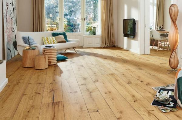 Landhausdiele_Wohnideen-für-das-Interior-Design-Boden-Holz