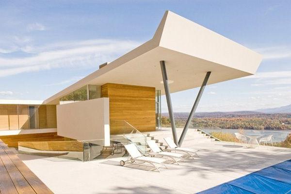 Luxus-Eingang-mit-Überdachung-Luxus-Design-Überdachung-Eingang