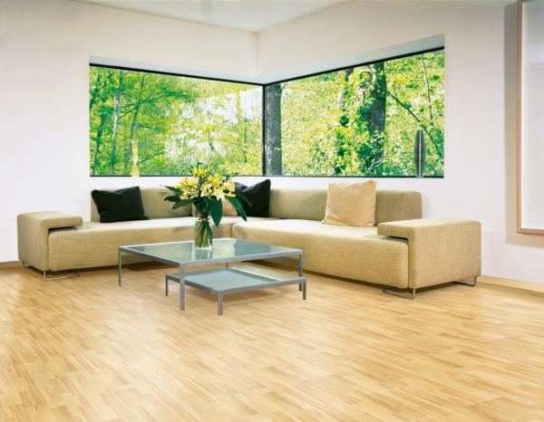 120 raumdesigns mit holzboden. Black Bedroom Furniture Sets. Home Design Ideas