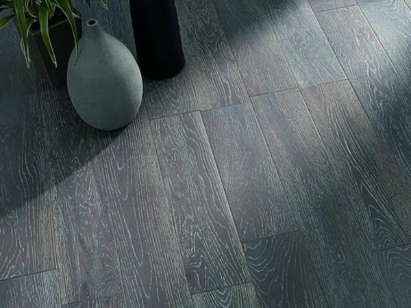 Wohnideen für Zuhause Interior mit Holzboden