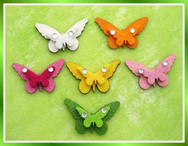 Schmetterling-alle-Farben-Einschulung Deko