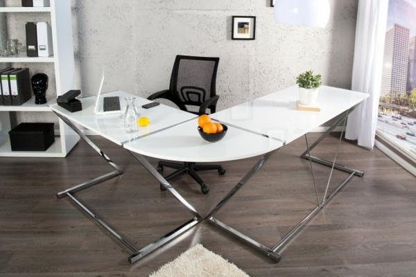 Schreibtisch-Holz-moderne-Schreibtische-PC-Schreibtisch