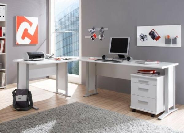 Schreibtisch-Holz-moderne-Schreibtische--Schreibtisch-Weiss